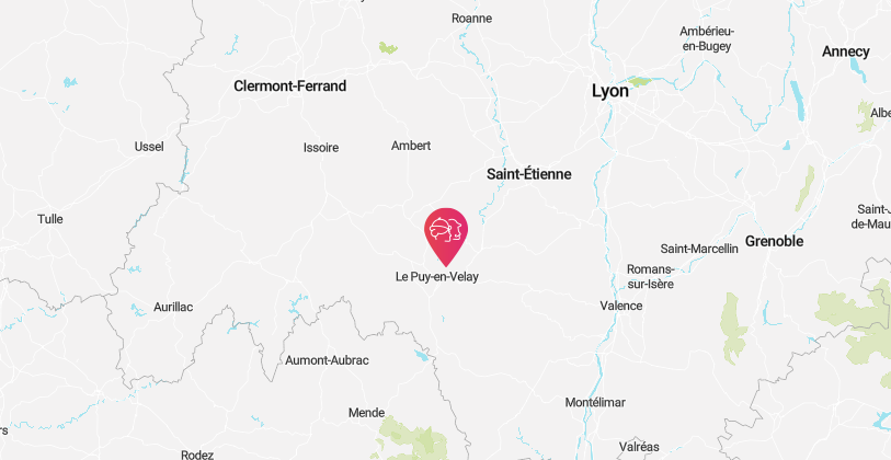 Localisation Agence Watson